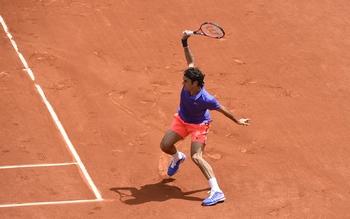 Federer a survolé les débats