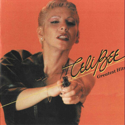 BEE, Celi - For the Love of My Man  (1977)  (Hits 1960-1979)