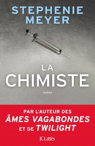 Découvrez la couverture et le résumé du prochain livre de Stephenie Meyer