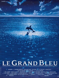 LE GRAND BLEU BOX OFFICE