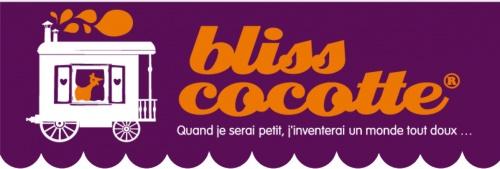 • Maëva alias Bliss Cocotte...