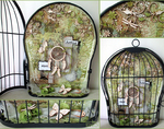 Cage à rêves