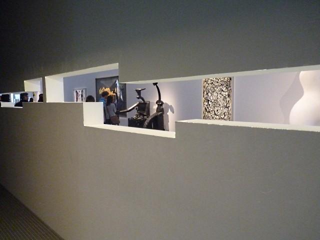 Au Centre Pompidou Metz les galeries mp13 30 05 2010 - 30