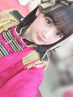 N°1 dans la vie. Yokoyama Reina