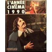 L'année Du Cinéma 1990 de D Heymann