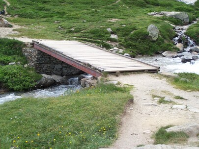 Pont de la Sétéria