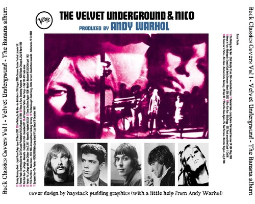 The Velvet Underground reconstruit: The banana album