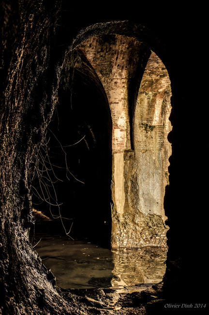 Obscur passage
