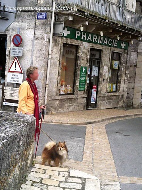 Ugo à Brantôme