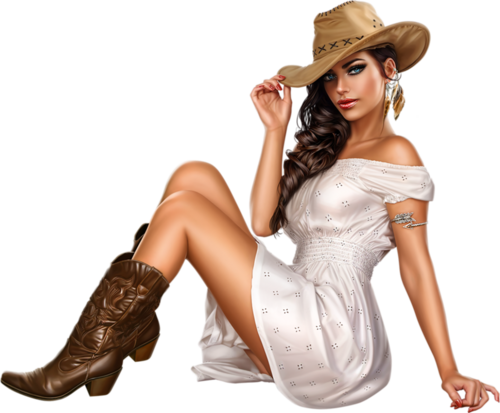 Bella Cowboy