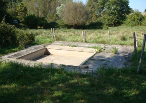 Charente-Maritime - Pouillac