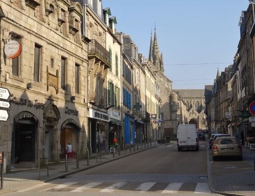 Zaint Pol de Léon en Bretagne (photos)