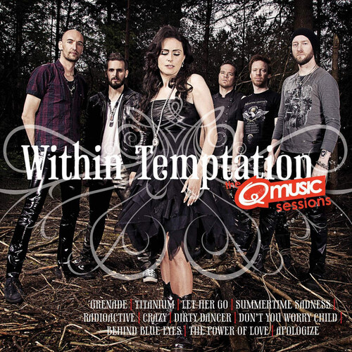 Within Temptation - The Q-Music Sessions (2013)