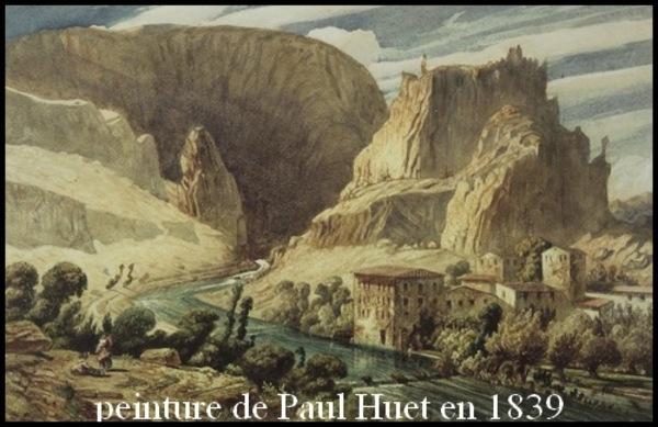 Le mont Ventoux  (Vaucluse)