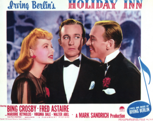 White Christmas (Irvin Berlin)