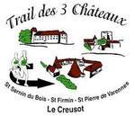 Trail des 3 châteaux 2014