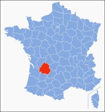 14.Périgord / de village en village .