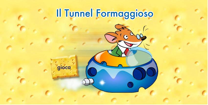 il tunnel 9