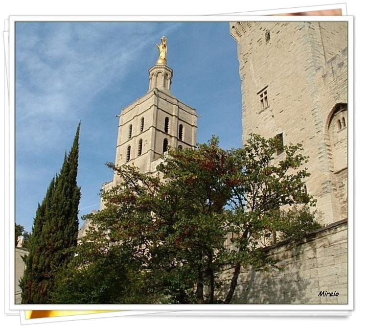 Balade à Avignon