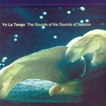 Fin de la prolongation: Yo La Tengo - The Sounds of the sounds of science (2002)