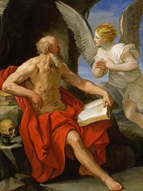 Mărturisirea de credință a lui Rufin din Aquileia făcută episcopului Romei, Anastasie