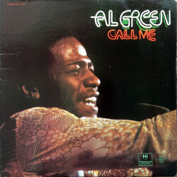 Al Green - Call Me - Complete LP