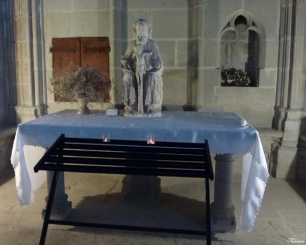 Basilique Saint Nazaire (11)