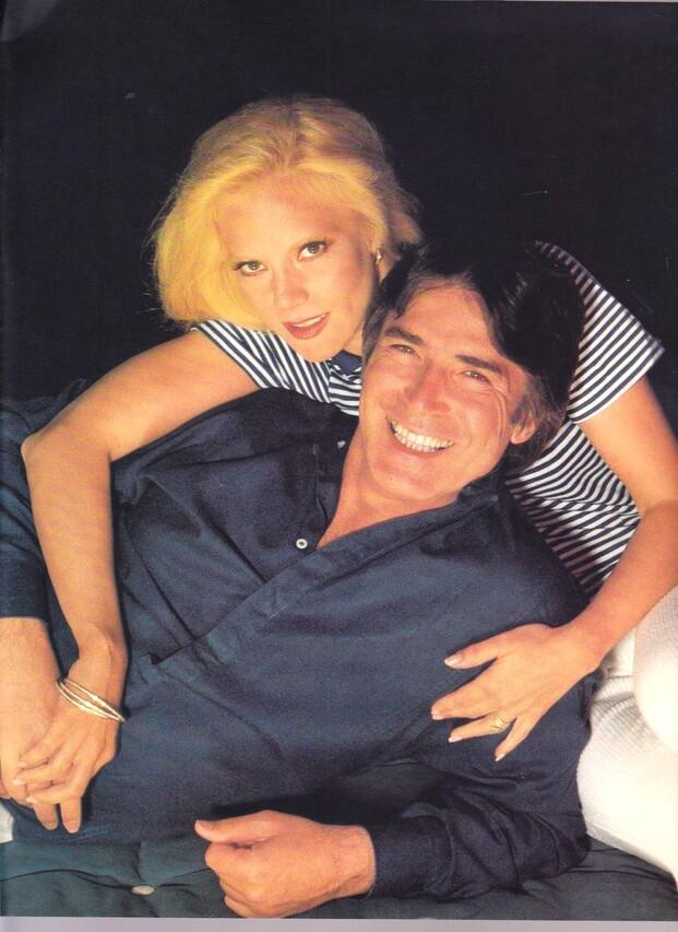 Sylvie et Tony: