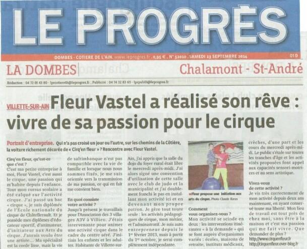 Aticle-Le-Progrès-ateliers-