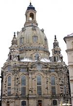 Dresden - Die zauberhafte Stadt an der Elbe (Tag 1)