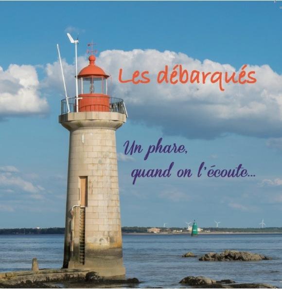 LES DÉBARQUÉS : COMMENT SE PROCURER LEUR CD ALBUM
