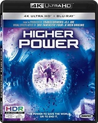 [Test 4K Ultra HD] Higher Power