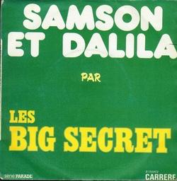 Reprise de SAMSON ET DALILA