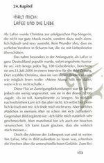 Das Erste Mal - LaFee / extrait chap. 24