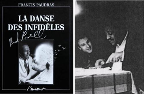 Jean-Baptiste Fichet, La beauté Bud Powell, Bartillat, 2017