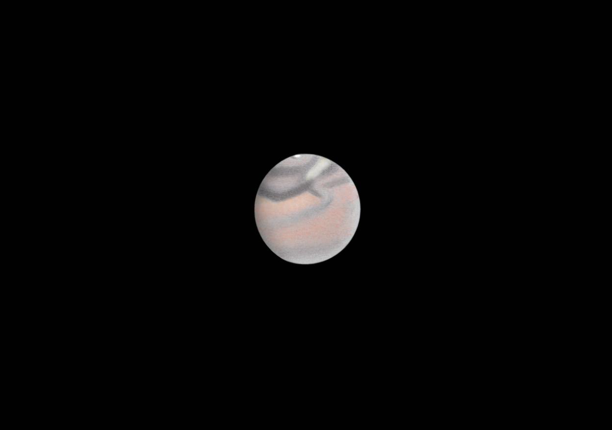 mars 17-11-2020 dust storm
