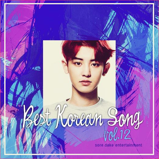 Best Korean Song, Vol. 12