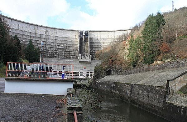 barrage Bort les Orgues -1-
