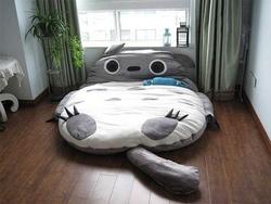 Chambre Totoro