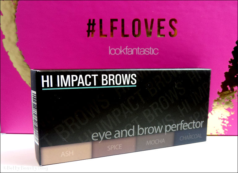 Lookfantastic Box #LFLOVES