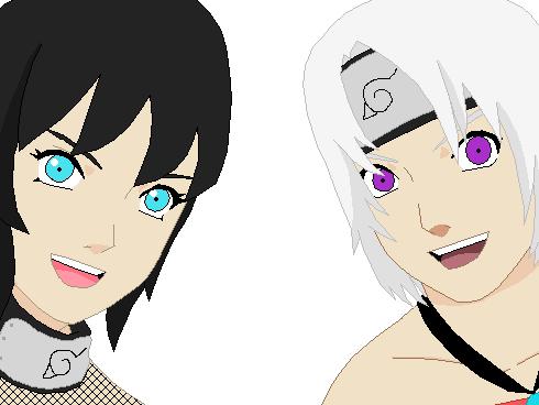 Sachiyo & Hakira