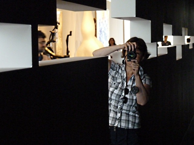 Centre Pompidou Metz 18 visiteurs 12 06 10