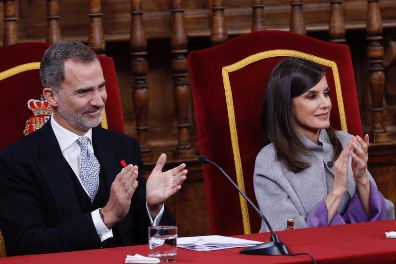 """Premio de Literatura en Lengua Castellana """"Miguel de Cervantes"""""""