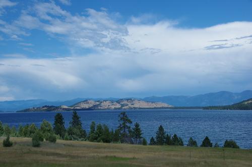 Le Nord du Montana