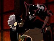 The Batman Episode 4.05: Strange New World