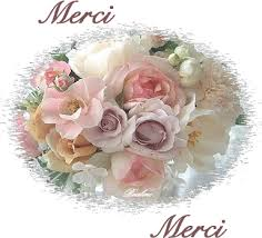 MERCI & .....