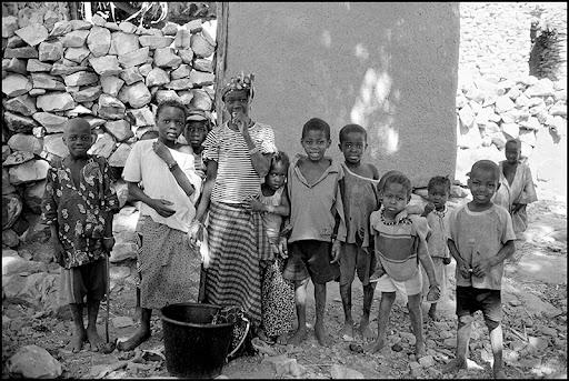 Un voyage au Mali
