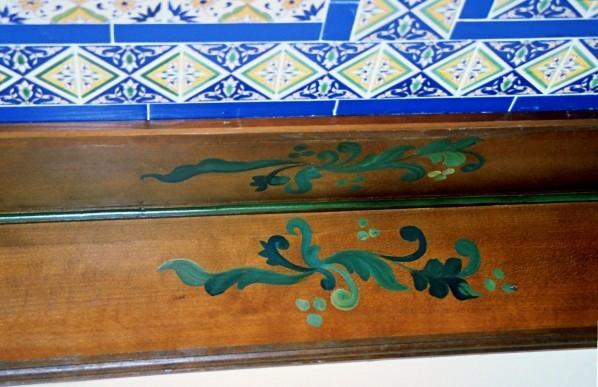 Kairouan Hôtel La Kasbah.7jpg