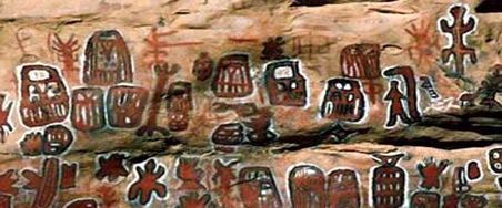 Mythologie des Dogons