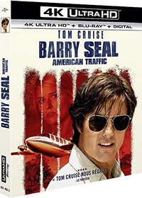 [Test 4K Ultra HD] Barry Seal : American Traffic